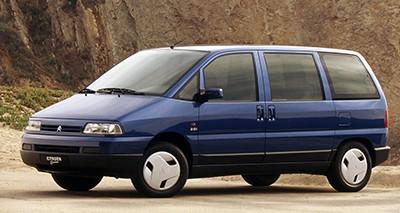 covoraş auto-spate 1994-2002