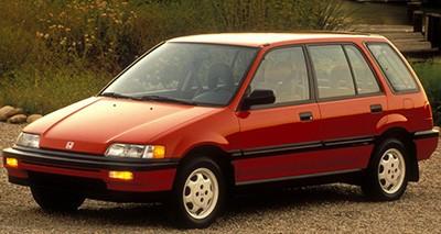 5-uşi Sedan 1991 -1996