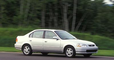 5-uşi Hatchback 1995-1997