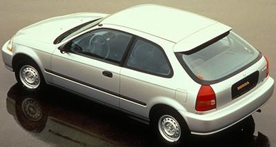3-uşi 1996-2001