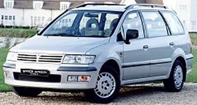 covoraş auto de mijloc 1999-2001