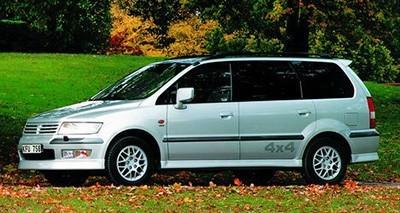 covoraş auto de mijloc 2001-2004