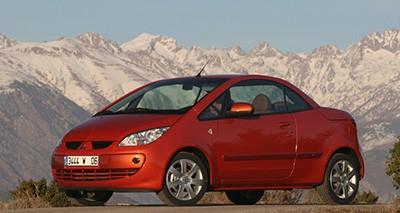 Cabrio 2006-