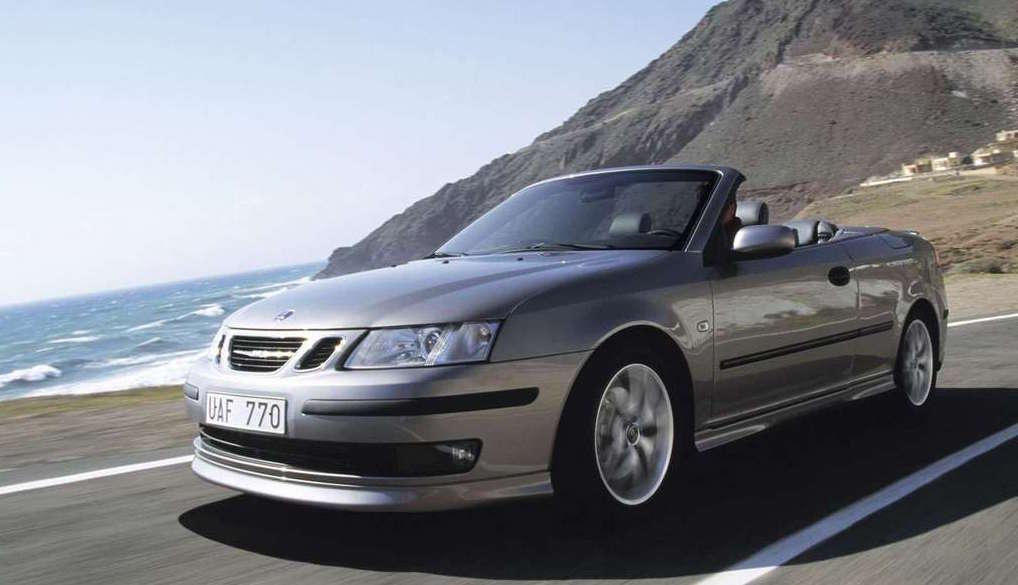 cabriolet 2004-2010