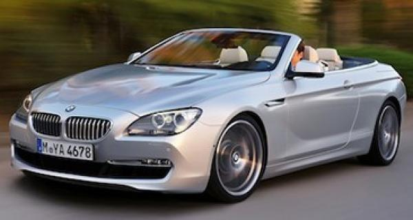 cabriolet 2011-