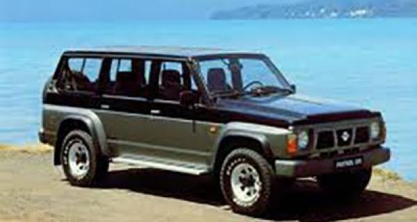 Y60 set faţă 1987-1997