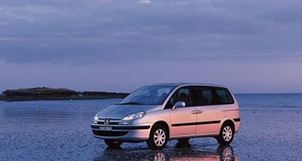 7 locuri covoraş auto-portbagaj 2002-