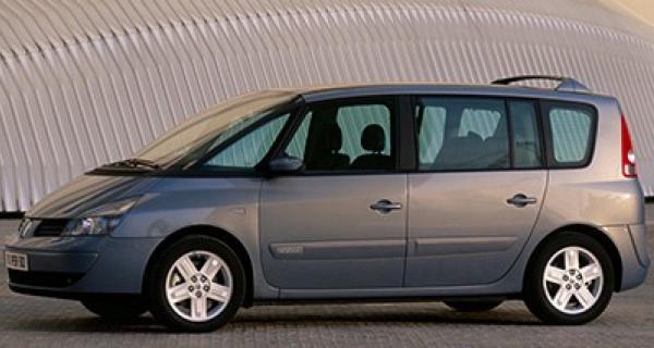 set faţă 2002-2006
