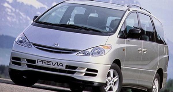 set faţă 2000-2005