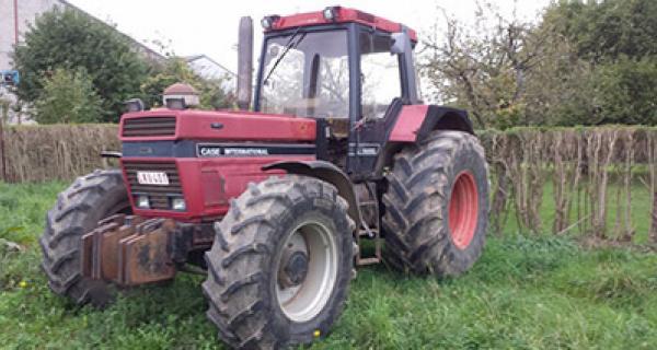 Case IH XL 900 tm 1400 serie