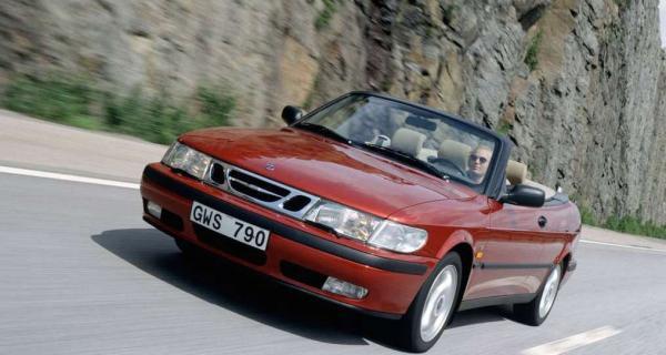 cabriolet 1998-2003