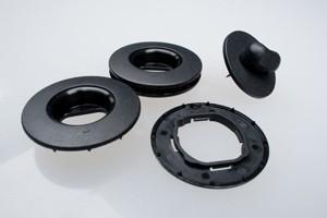 Sisteme de fixare rotunde pentru Honda, Toyota si Lexus