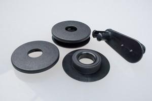 Sisteme si elemente de fixare rotunde pentru Toyota